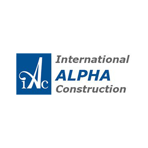 Internatinal Alpha Construction